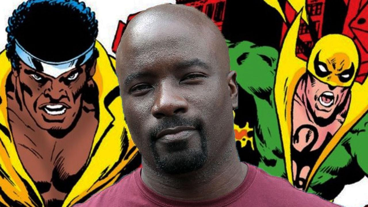 Luke Cage Talks Future Marvel Netflix Storylines   IGN