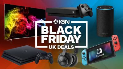 Amazon Black Friday Deals 2018: The Best Early Black Friday Deals from Amazon - IGN