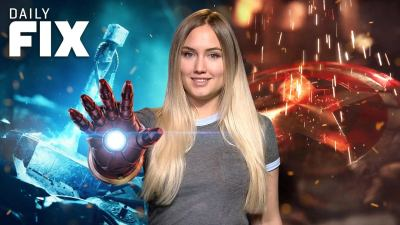 Marvel's Avengers Game Details Leak - IGN Daily Fix - IGN ...