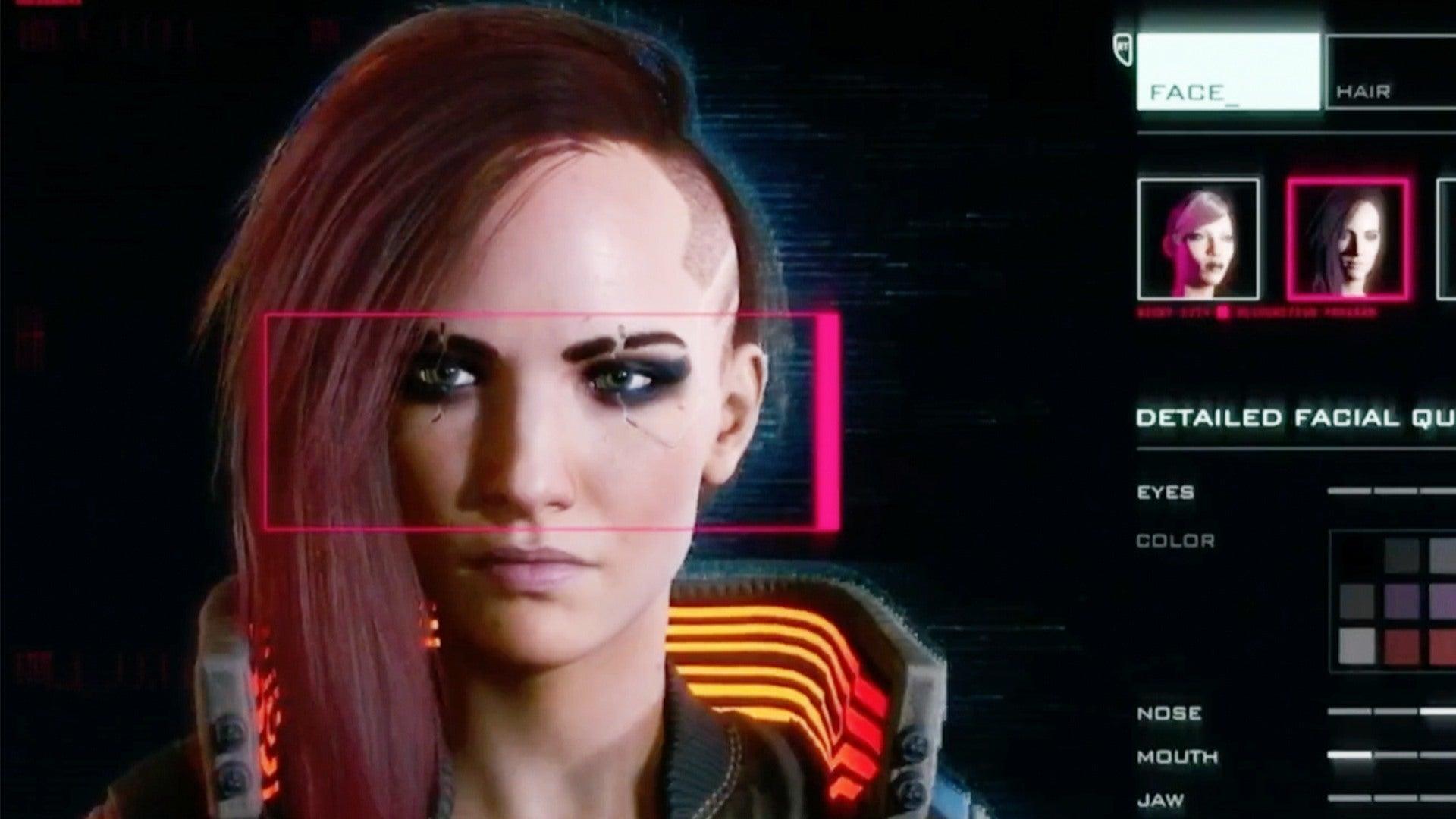Cyberpunk 2077 Gameplay Demo - IGN.com