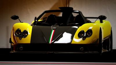 Project Cars - The Ultimate Driver Journey - IGN Video