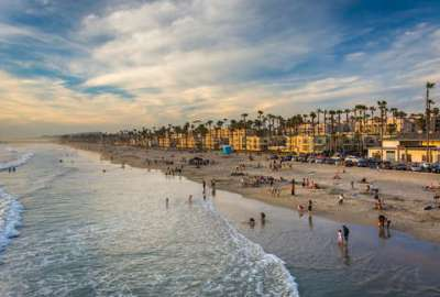 The 7 Stages of Living in San Diego, CA - Thrillist