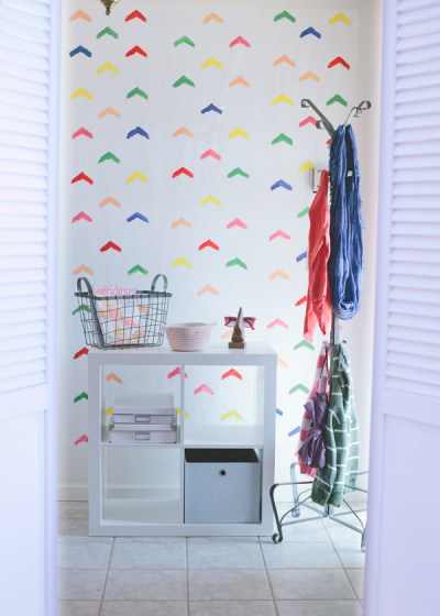how to make your own wallpaper • A Subtle Revelry