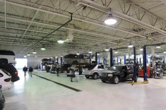Todd Wenzel Buick GMC car dealership in Grand Rapids  MI 49512     Todd Wenzel Buick GMC car dealership in Grand Rapids  MI 49512   Kelley  Blue Book