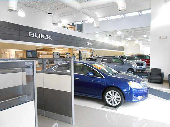 Jerry Seiner Buick GMC Kia car dealership in South Jordan  UT 84095     Jerry Seiner Buick GMC Kia 1