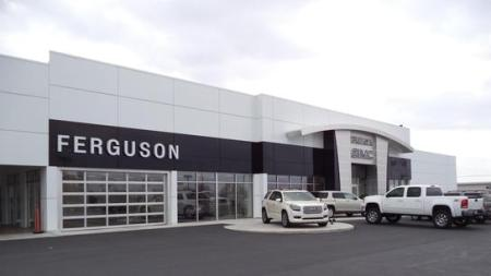 Ferguson Superstore car dealership in Broken Arrow  OK 74012     Ferguson Superstore