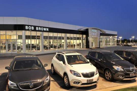 Bob Brown Buick GMC car dealership in Ankeny  IA 50021   Kelley Blue     Bob Brown Buick GMC car dealership in Ankeny  IA 50021   Kelley Blue Book
