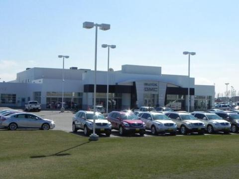 Luther Family Buick GMC car dealership in Fargo  ND 58104 8809     Luther Family Buick GMC car dealership in Fargo  ND 58104 8809   Kelley  Blue Book