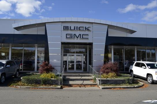 Tasca Buick GMC car dealership in WOONSOCKET  RI 02895 6116   Kelley     Tasca Buick GMC