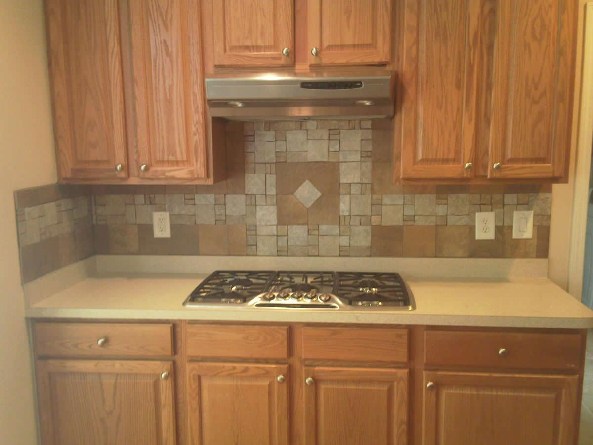 kitchen tile backsplash kitchen tile backsplash Porcelain Kitchen Tile Backsplashes