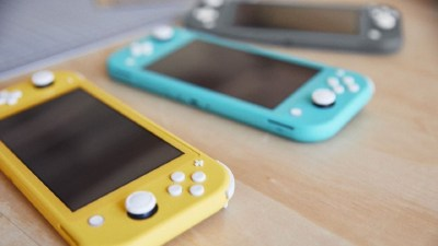 Nintendo Switch Lite: A Smaller, Cheaper Switch For Mobile Play - Attack of the Fanboy