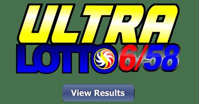 LIVE Draw: 1-Billion Pesos Plus Ultra Lotto 6/58 9:00PM Sunday October 14, 2018