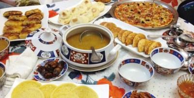 Ramadan 2018: Tous les produits alimentaires seront disponibles sur le marché national | Aujourd ...