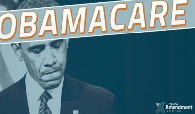"Obama Floats ""Fixing"" His Healthcare Plan with Obamacare 2.0 - Austin County News Online"