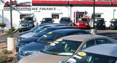 Used Cars Tucson | Auto Dealers in Tucson, AZ
