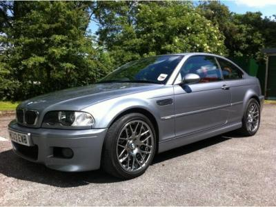 Used Bmw M3 for Sale under £27000 - Autopazar