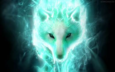 Cool Wolf Backgrounds (47 Wallpapers) – Adorable Wallpapers