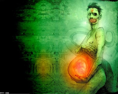 Cool Zombie Wallpapers (44 Wallpapers) – Adorable Wallpapers
