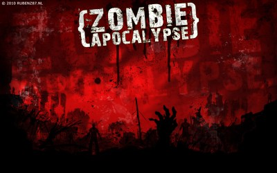 Cool Zombie Wallpapers (44 Wallpapers) – Adorable Wallpapers