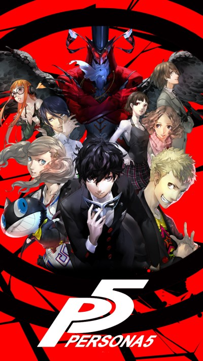 Persona 5 Wallpapers (35 Wallpapers) – Adorable Wallpapers