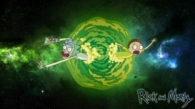 Rick and Morty Wallpapers (25 Wallpapers) – Adorable Wallpapers