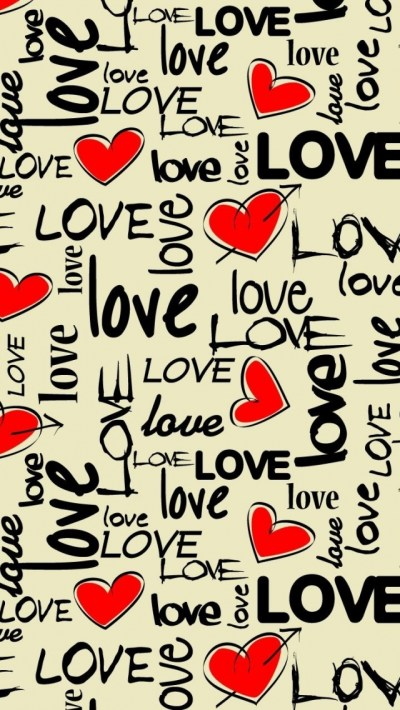 11 Awesome And Romantic Love Wallpaper For iPhone - Awesome 11