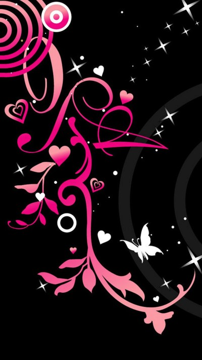 11 Awesome And Romantic Love Wallpaper For iPhone - Awesome 11