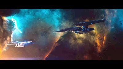 Star Trek « Awesome Wallpapers