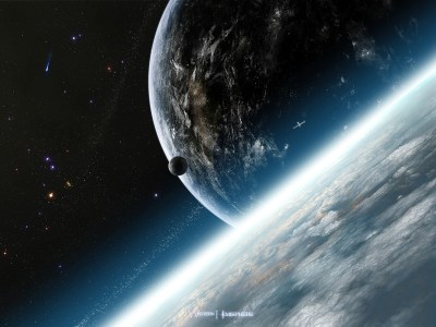 Space/Fantasy Wallpaper Set 1 « Awesome Wallpapers