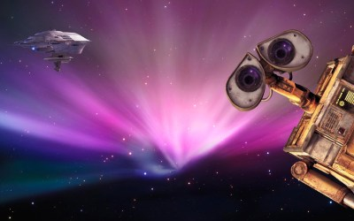 Walle « Awesome Wallpapers