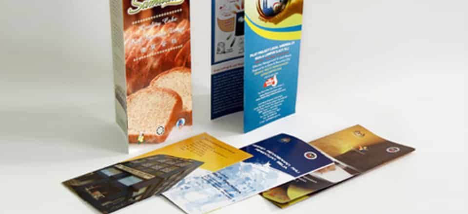 5 Tips On Choosing The Best Brochure Printing Service   Los Angeles     brochure printing services LA