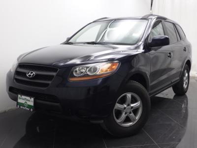 2008 Hyundai Santa Fe for sale in Dallas | 1040187684 | DriveTime