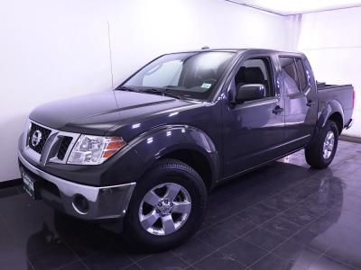 2011 Nissan Frontier for sale in Las Vegas | 1070063467 | DriveTime