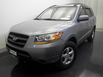 2008 Hyundai Santa Fe for sale in Richmond   1730018274   DriveTime
