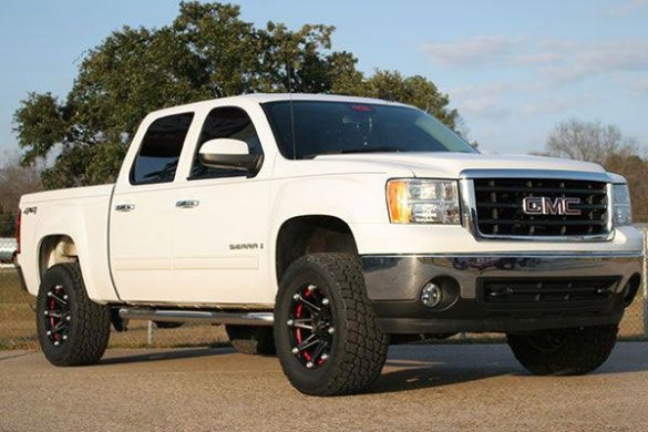 Top 10 GMC Sierra Performance Upgrades  Mods  Installations and     GMC Sierra Suspension Systems