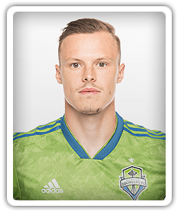 Brad Smith - Latest breaking news, rumours and gossip from Seattle Sounders - Sports Mole