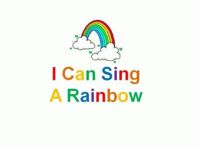 I Can Sing A Rainbow on Vimeo