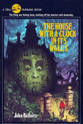 The House With A Clock In Its Walls – John Bellairs, Gothic Horror, and Magic | Books And Bits