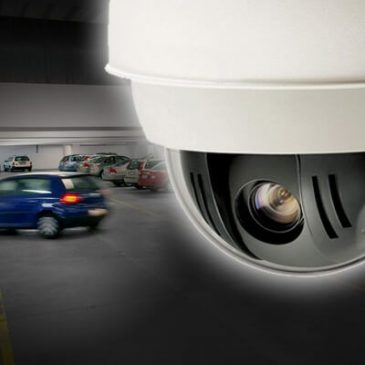 CCTV Surveillance Security System at Best Affordable Prices