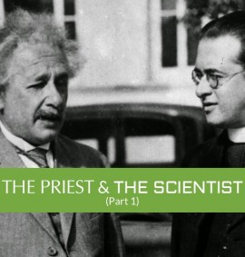 Priest and Scientist