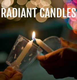 Radiant Candles