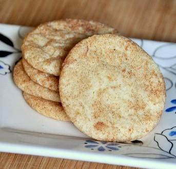 Betty Crocker Snickerdoodle Cookie Mix, reviewed | Baking Bites