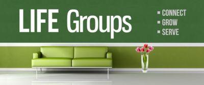LIFE Groups - Balboa Community Church