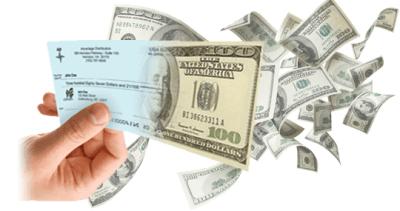 Paycheck Cashing – Baldini's Sports Casino