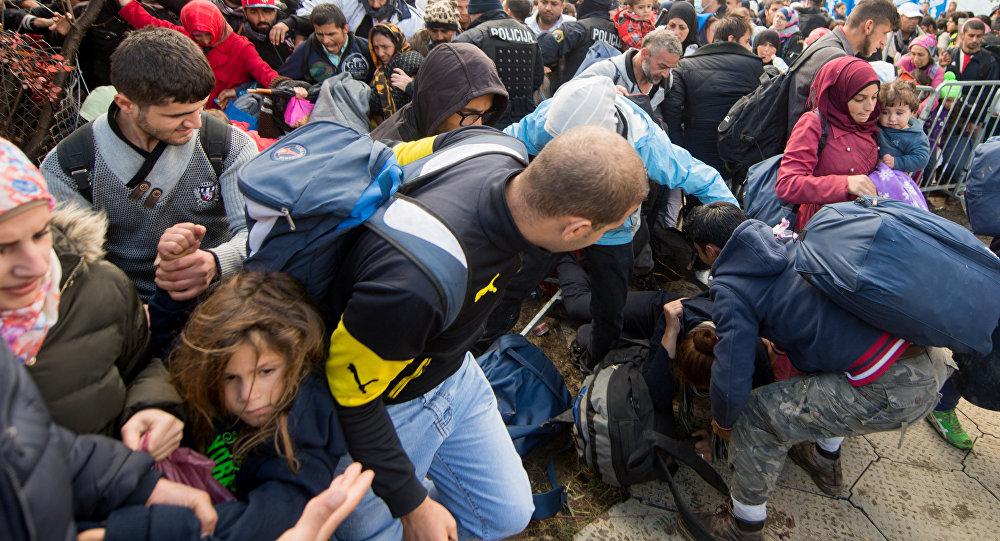 Amnesty International kritikuje Sloveniju
