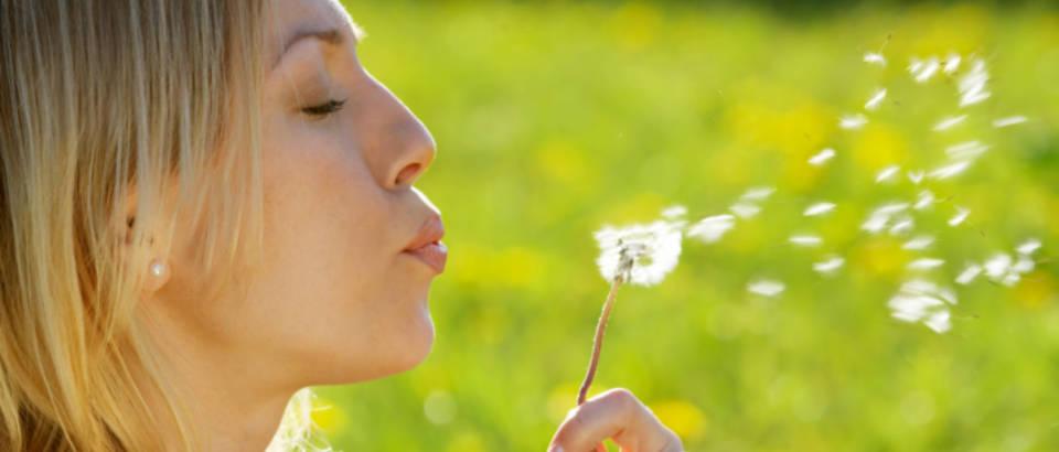 """Vreme je alergije – kako da """"odčepite"""" nos!"""