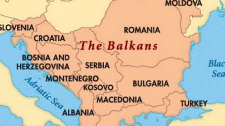 Balkan kako ga vide Slovenci: rat je moguć – ali ga neće biti!