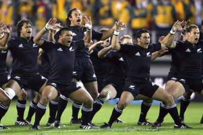 All Blacks | bambooandbegonias