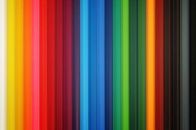 COLOR! COLOR! COLOR! | BE YOURSELF