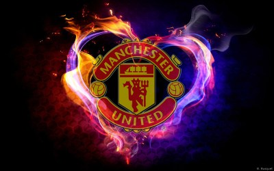 Manchester United football team - Barbaras HD Wallpapers